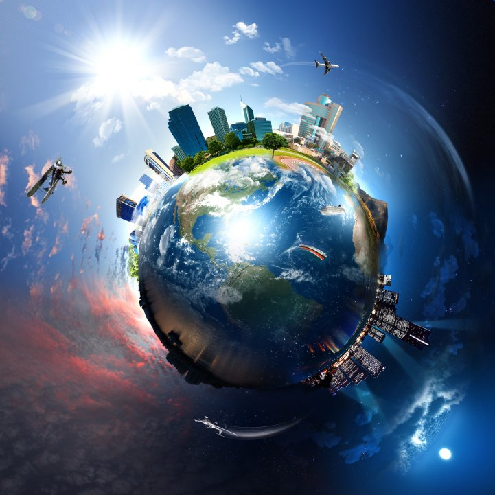 How Big Data is Really Changing the World…