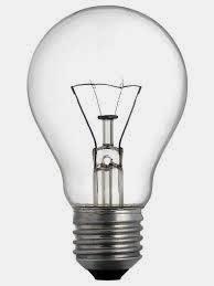 The 57 Watt Light Bulb