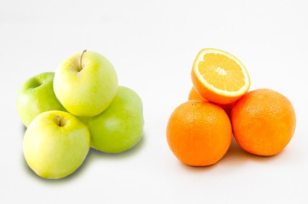 Avoiding Apples-to-Oranges Comparisons for Clients New to Agile