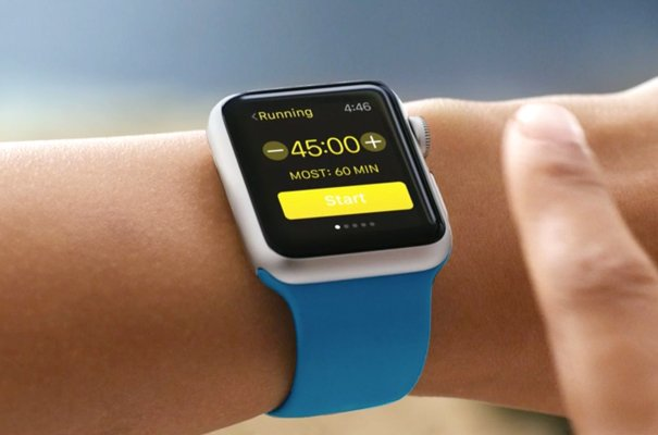 The Apple Watch: Grades Are in