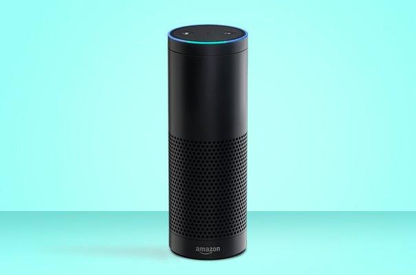 Alexa, Turn on the Tall Light