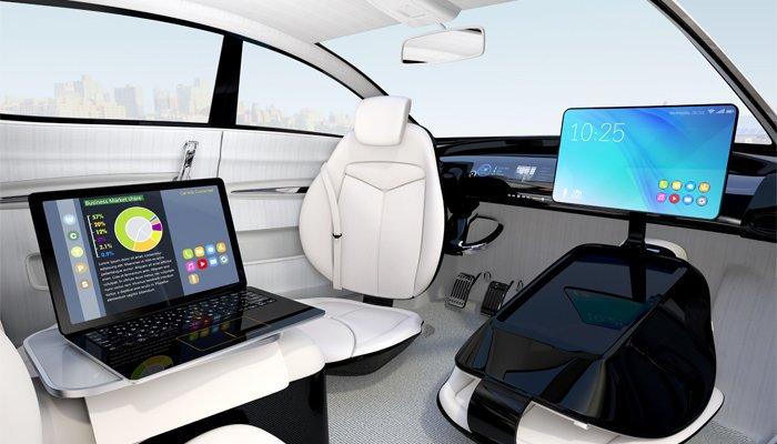 Amara's Law and Autonomous Vehicles