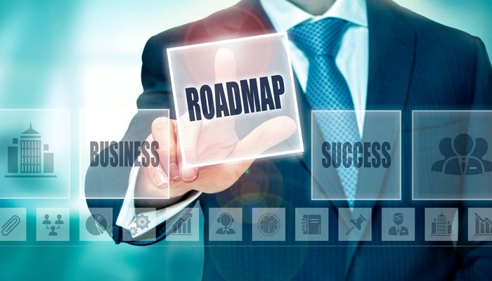 """The Shift from 5 Year Roadmaps to """"Iterative Roadmapping"""""""