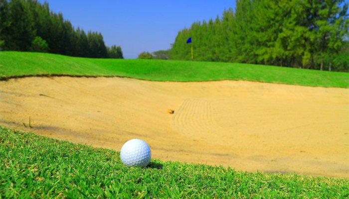 How Golf Made Me Rethink Work