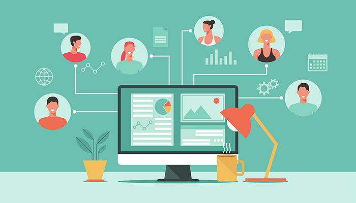 3 Reasons Why You Should Host a Virtual Workshop